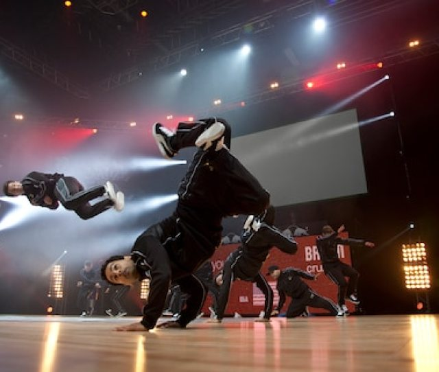 Chris Brown Stars In Battle Of The Year A Dated B Boy Dance Flick
