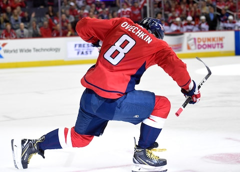 Image result for alex ovechkin