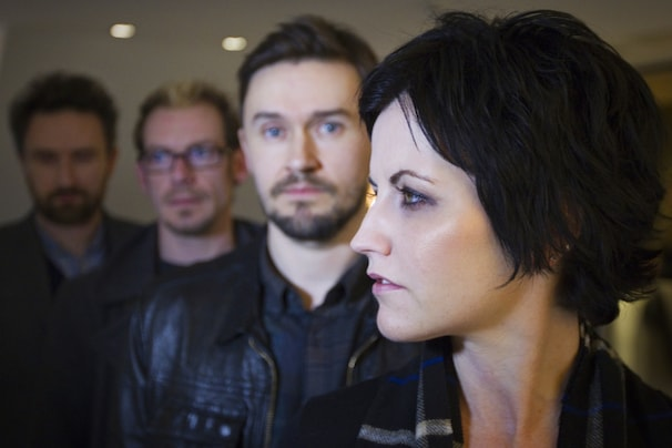 Image result for the cranberries singer