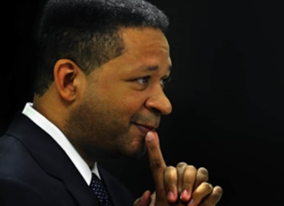 Artur Davis plans to sue the Alabama Democratic Party for a spot on the ballot