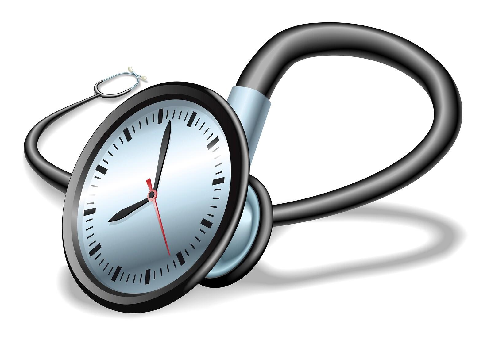 Companies Race To Adjust Health Care Benefits As