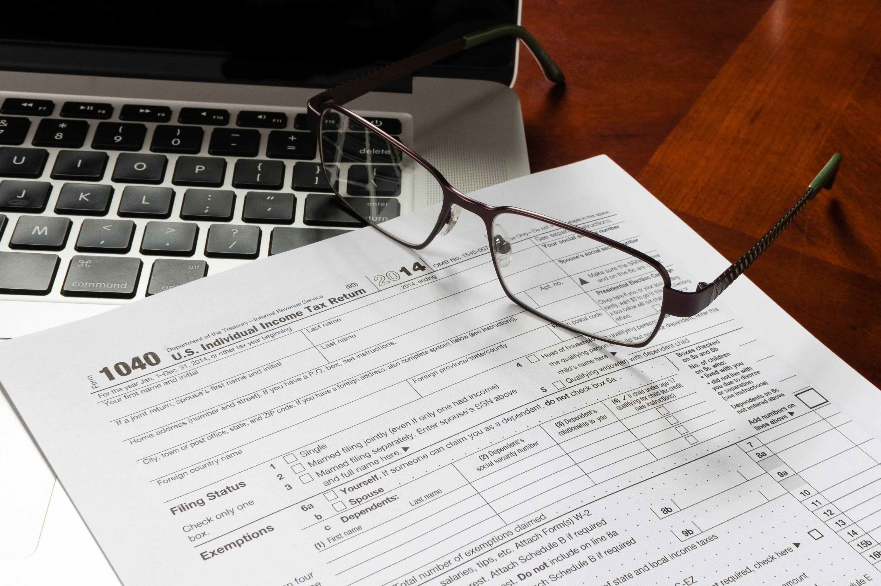 Homeowners Take Note You May Have More Tax Deductions Than You Know