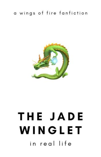 the jade winglet in real life wings of