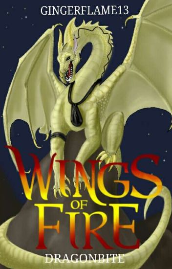 wings of fire icefire book dragon