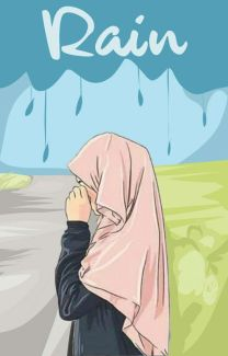 Foto sahabat ber 3 hijab kartun. Unconsciously In Love Sudah Terbit 30 What Is Right Wattpad