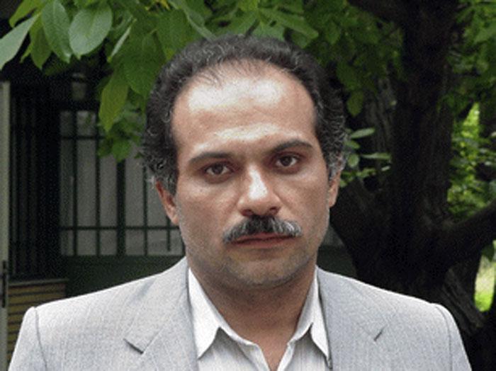 Massoud Ali Muhammadi, scientifique nucléaire iranien tué devant son domicile à Téhéran, le 12 janvier 2010. Agence de presse Fars, AP
