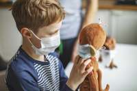Kids Can Have COVID And Antibodies at Same Time