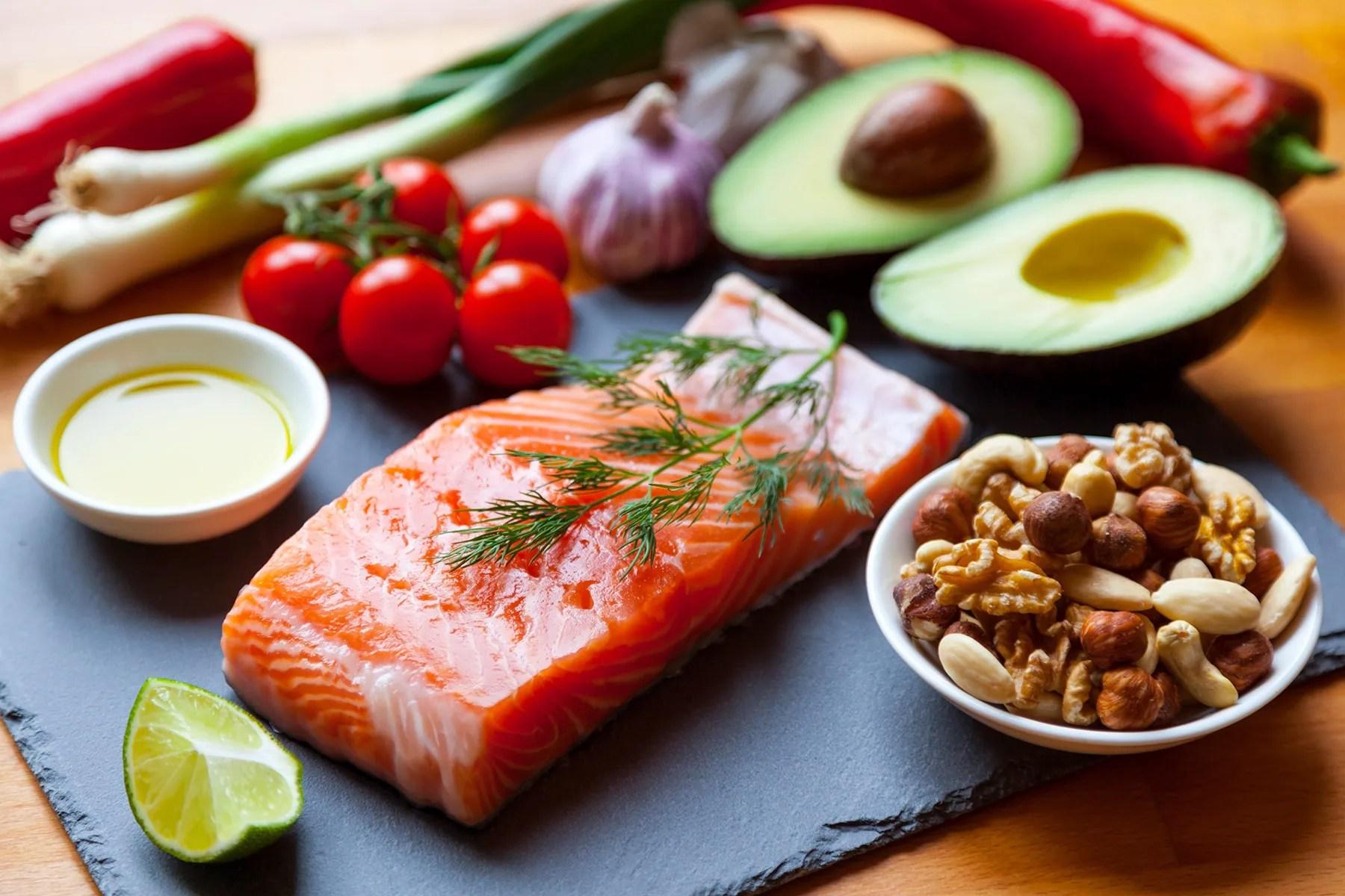 Mediterranean Diet Could Ward Off Dementia