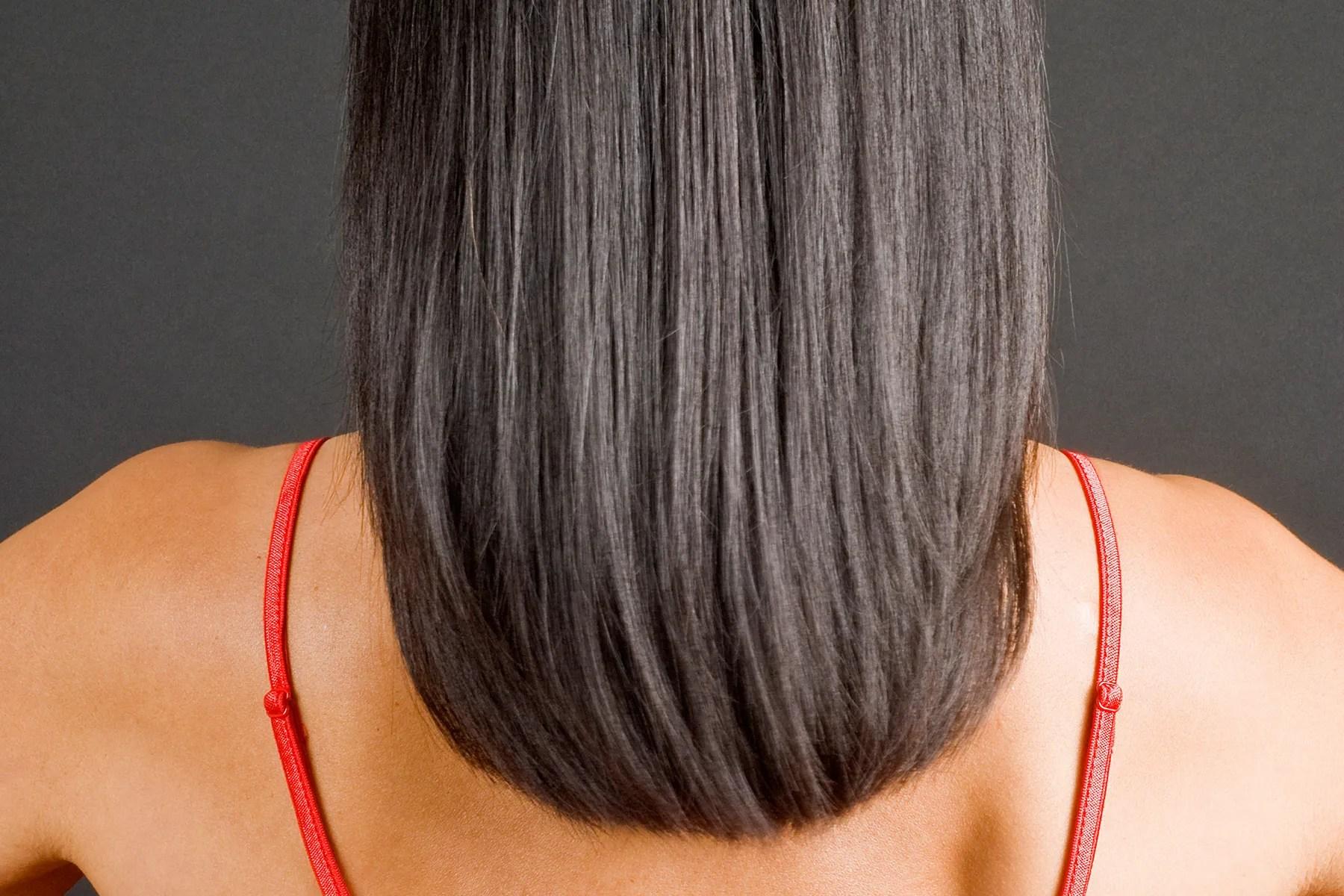Quiz Test Your Hair Straightening Smarts