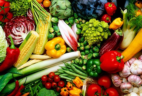 Vegetable sort