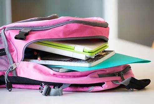 getty_rf_photo_of_disorganized_backpack