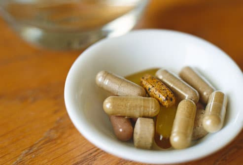 Probiotic Food Supplements
