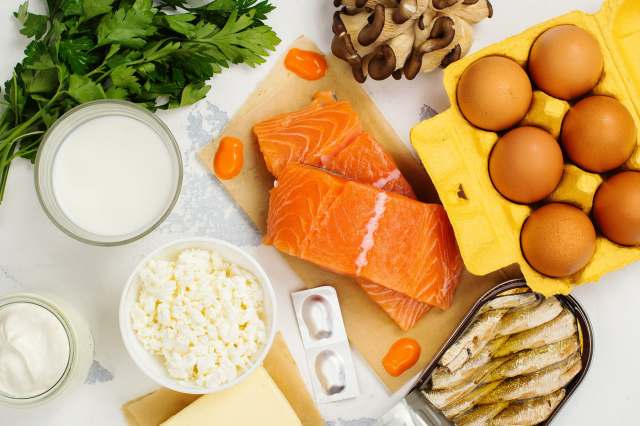 Asthma and Your Diet: Foods That Help and Hurt