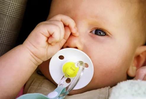 Baby Napping DOs & DON'Ts