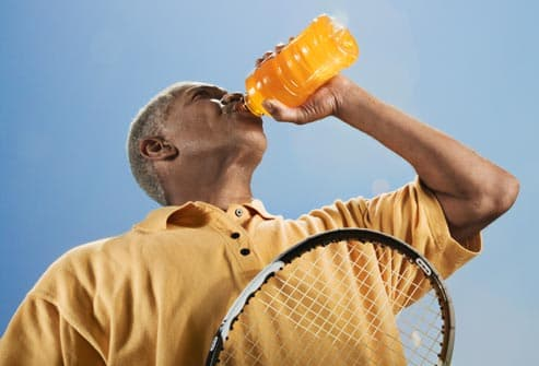 """Image result for black people drinking sports driks"""""""