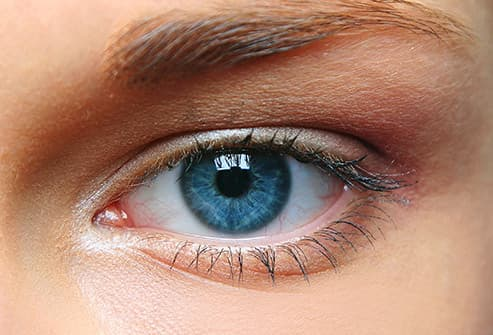 What Eye Color And Shape Say About Your Health