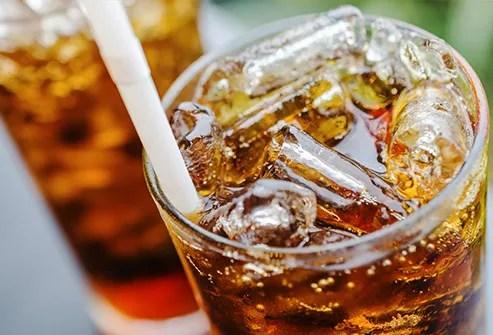Cola drinks