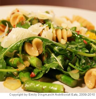 Picture of Spring Vegetable Pasta