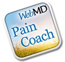 WebMD Pain Coach App