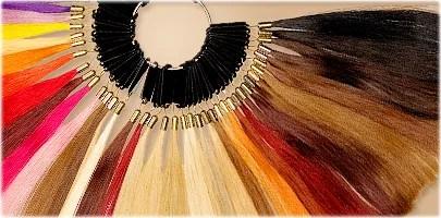 Hair Dye Quiz Colors Permanent Temporary Hair Color