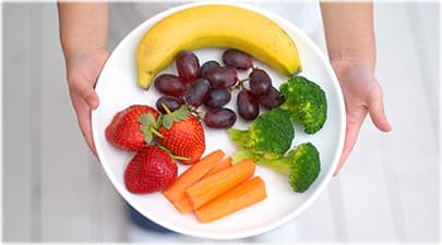 Image result for vitamin c and calcium vegetables and fruits