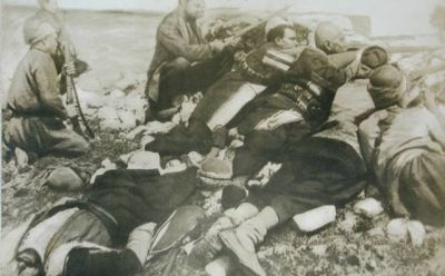 kurtuluş svaşı, çanakale, Tarih ve Şiir Dinletisi (Şiirlerle Türk Tarihi)