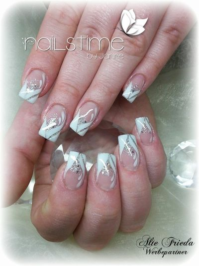 Nailstime By Janine French Wei 223