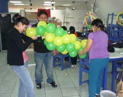 Decoración Fiestas Infantiles Personalizadas Photo 1