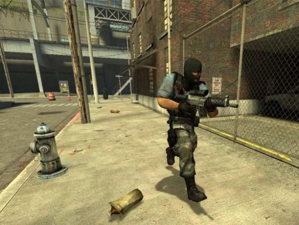 counter strike source full indir