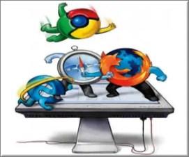Веб-браузеры