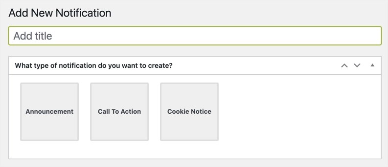 Создать новую панель уведомлений в FooBar