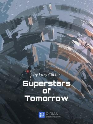 read superstars of tomorrow