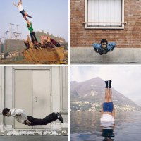 Physics-Defying Photos