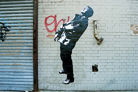 blek le rat graffiti 2