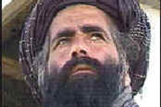 Mullah Omar, der die Taliban gründete, wurde seit 2001 nicht mehr in der Öffentlichkeit gesehen