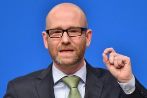 CSU-Generalsekretär Peter Tauber
