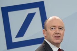 Deutsche Bank-Vorstandschef John Cryan