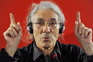 Boualem Sansal ist der bekannteste Schriftsteller des frankophonen Afrika. Er wurde 1949 in Algerien geboren, wo er auch heute noch lebt. 2011 wurde er mit dem Friedenspreis des Deutschen Buchhandels ausgezeichnet