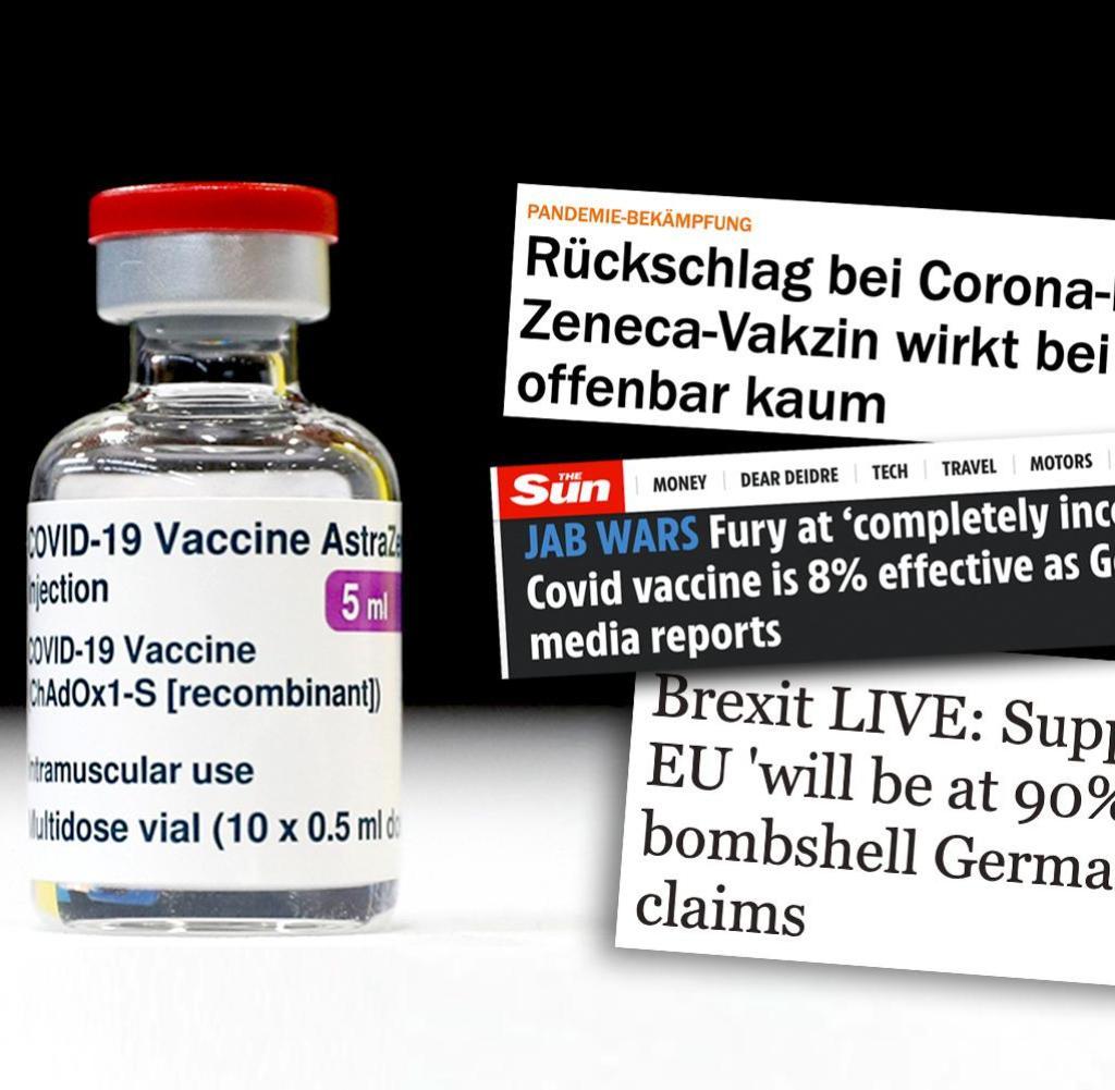 impfstoff von astrazeneca dann ware