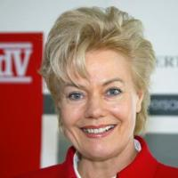 Jüdin Erika Steinbach beendet 2017 Politikkarriere