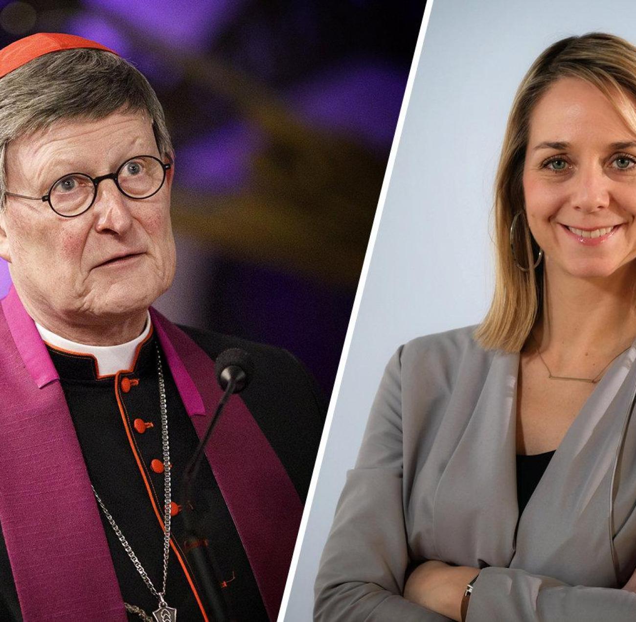 Allerdings muss woelki eine längere auszeit nehmen. Kardinal Woelki Warum Tritt Kolns Erzbischof Nicht Ab Welt