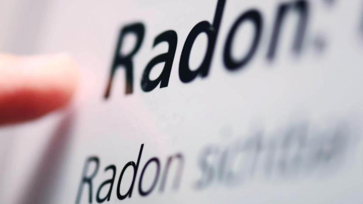 costco pillow also radon recall