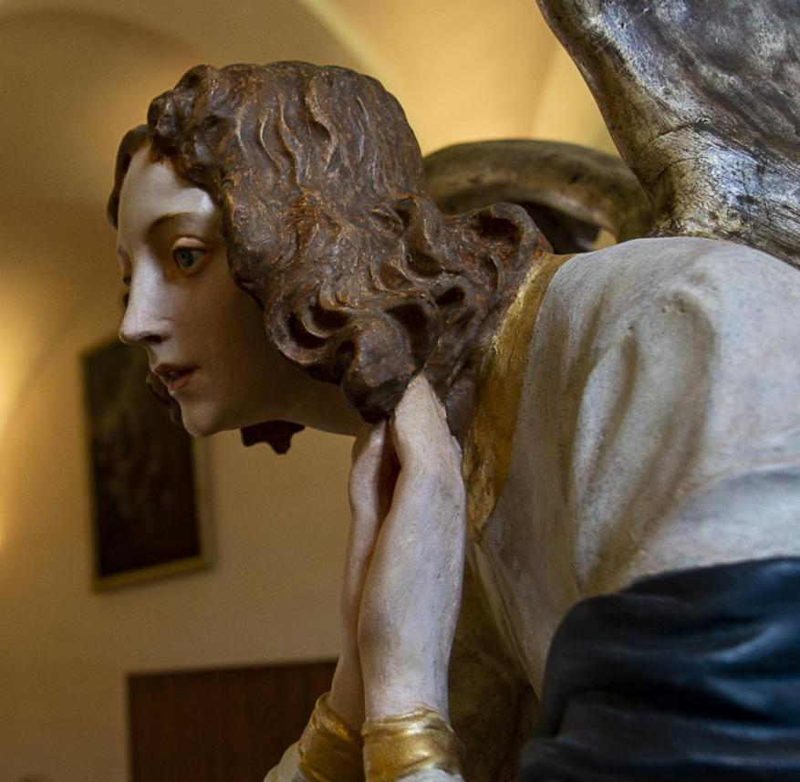 Saxony: Despite severe strokes of fate in the past, the Cistercian women have kept monastic life in St. Marienthal going for 786 years