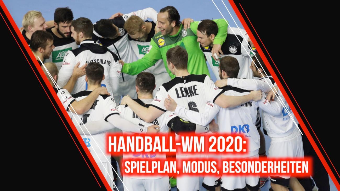 handball wm 2021 das turnier in