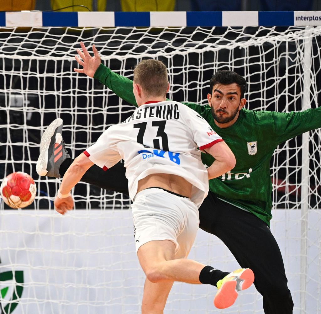handball wm mit jedem wurf ins tor