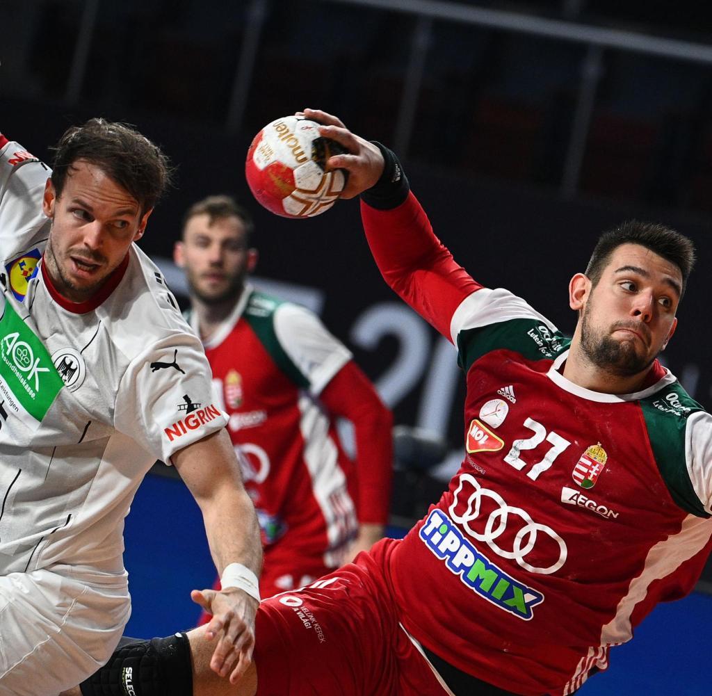handball wm in agypten deutschland