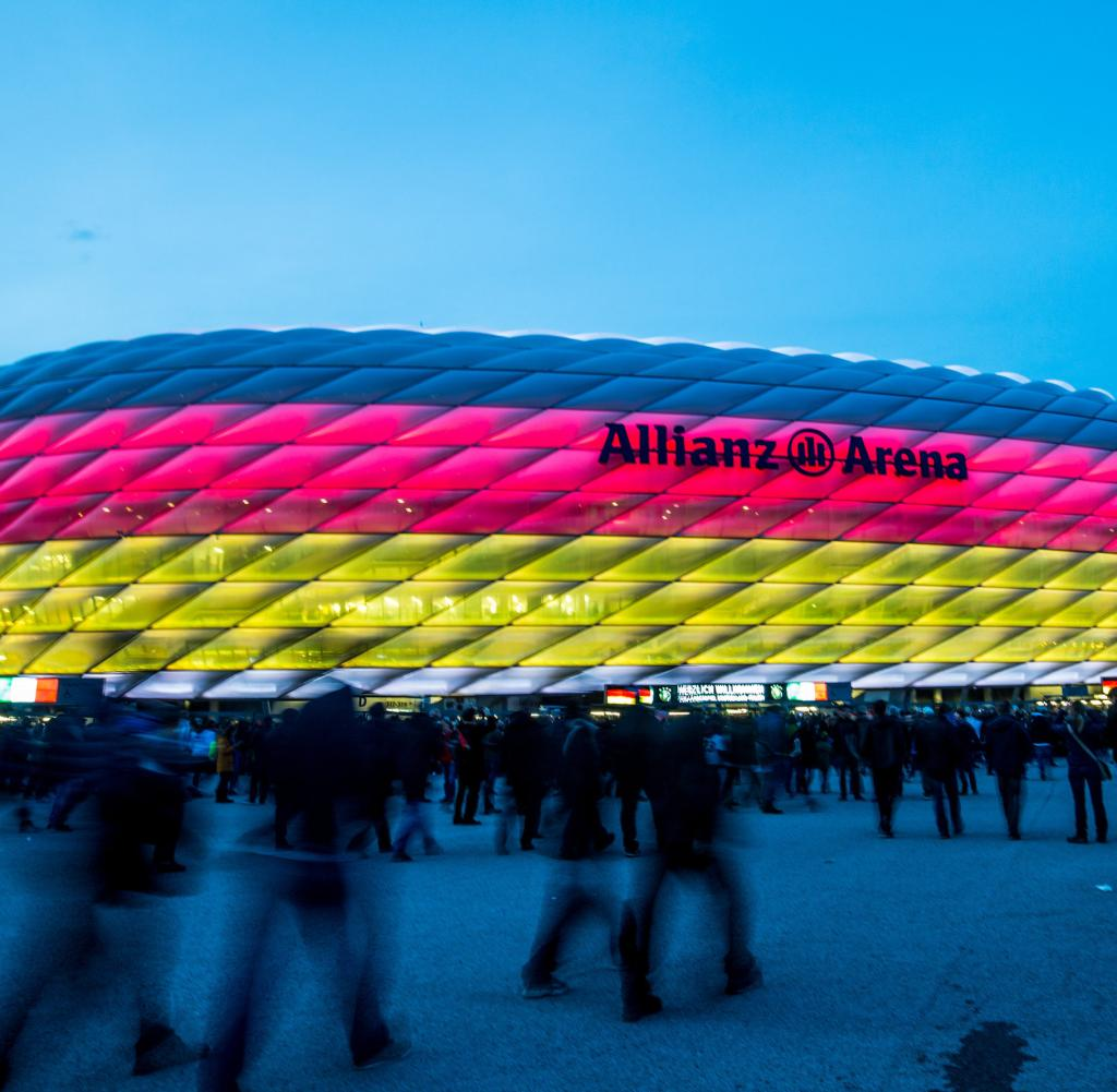 Munich will keep all four games as co-host of the European Championship