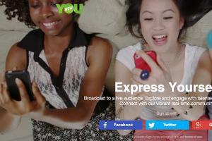 YouNow ist eine amerikanische Website, die es jungen Menschen ab 13 ermöglicht, mit Handy- und Computerkameras ihr Leben ins Netz zu streamen