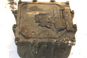Die zweite Blackbox der am 24.03.2015 abgestürzten Germanwings-Maschine