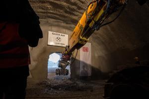 Auch die Tunnelbauten von Stuttgart 21 verteuern sich
